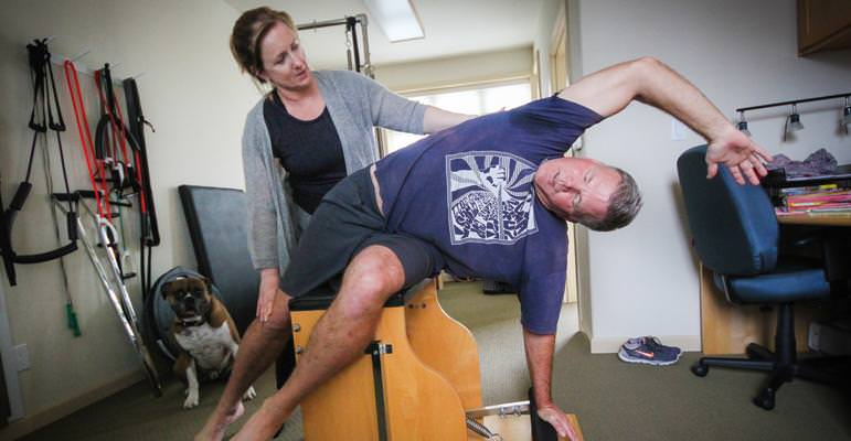 SOL Santa Cruz Pilates