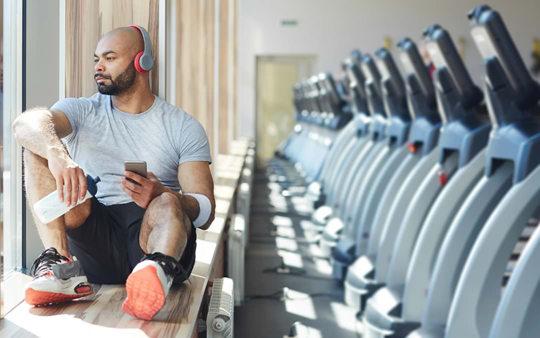 Five Fitness Tips to Keep Introverts Moving