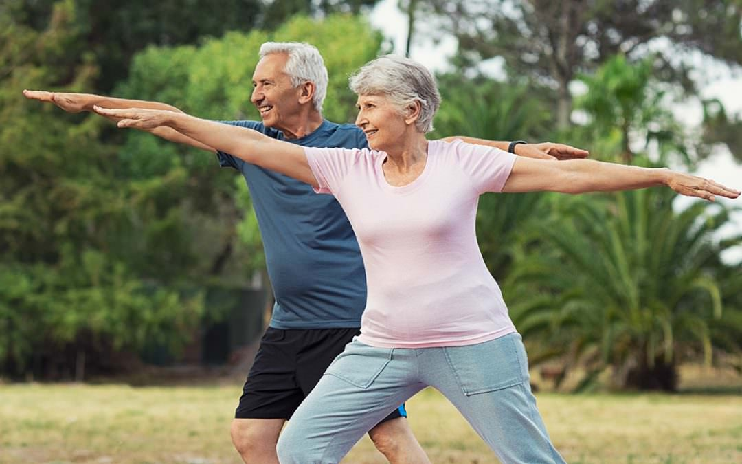 Balance Exercises to Prevent Falls - SOL Santa Cruz Physical Therapy