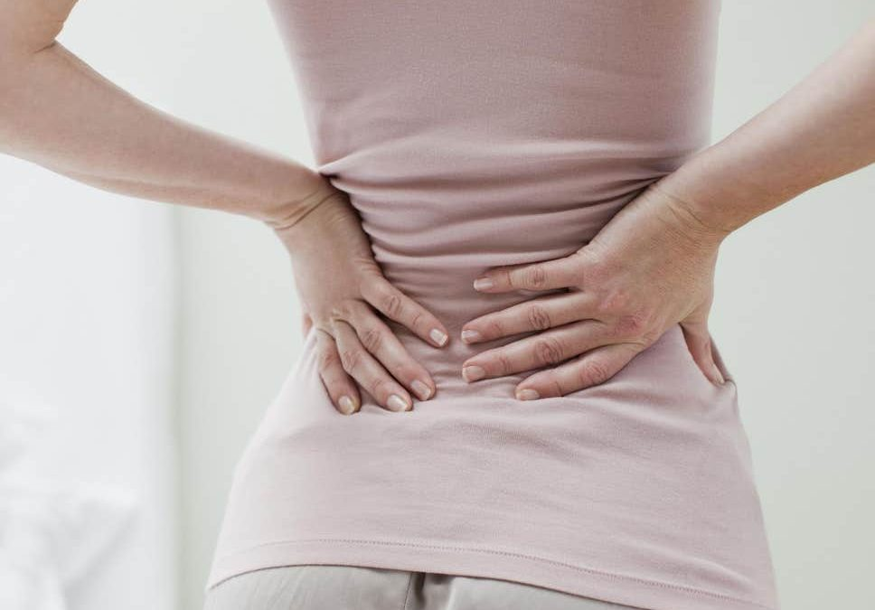 PT Offers Tips for Managing Herniated Disc Pain
